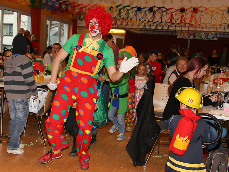 17 01 Kinderfasching